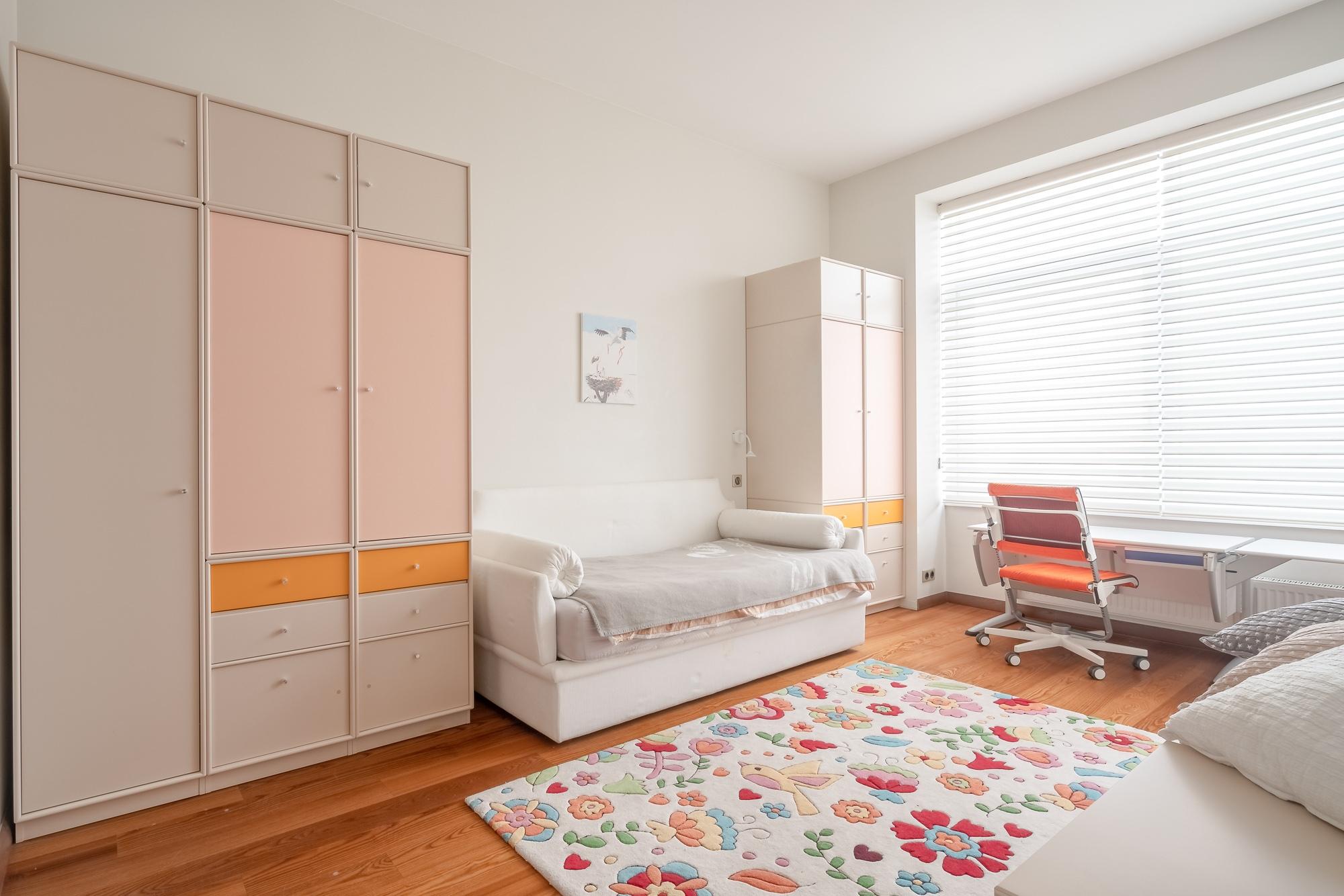 Интерьерная фотография комнаты