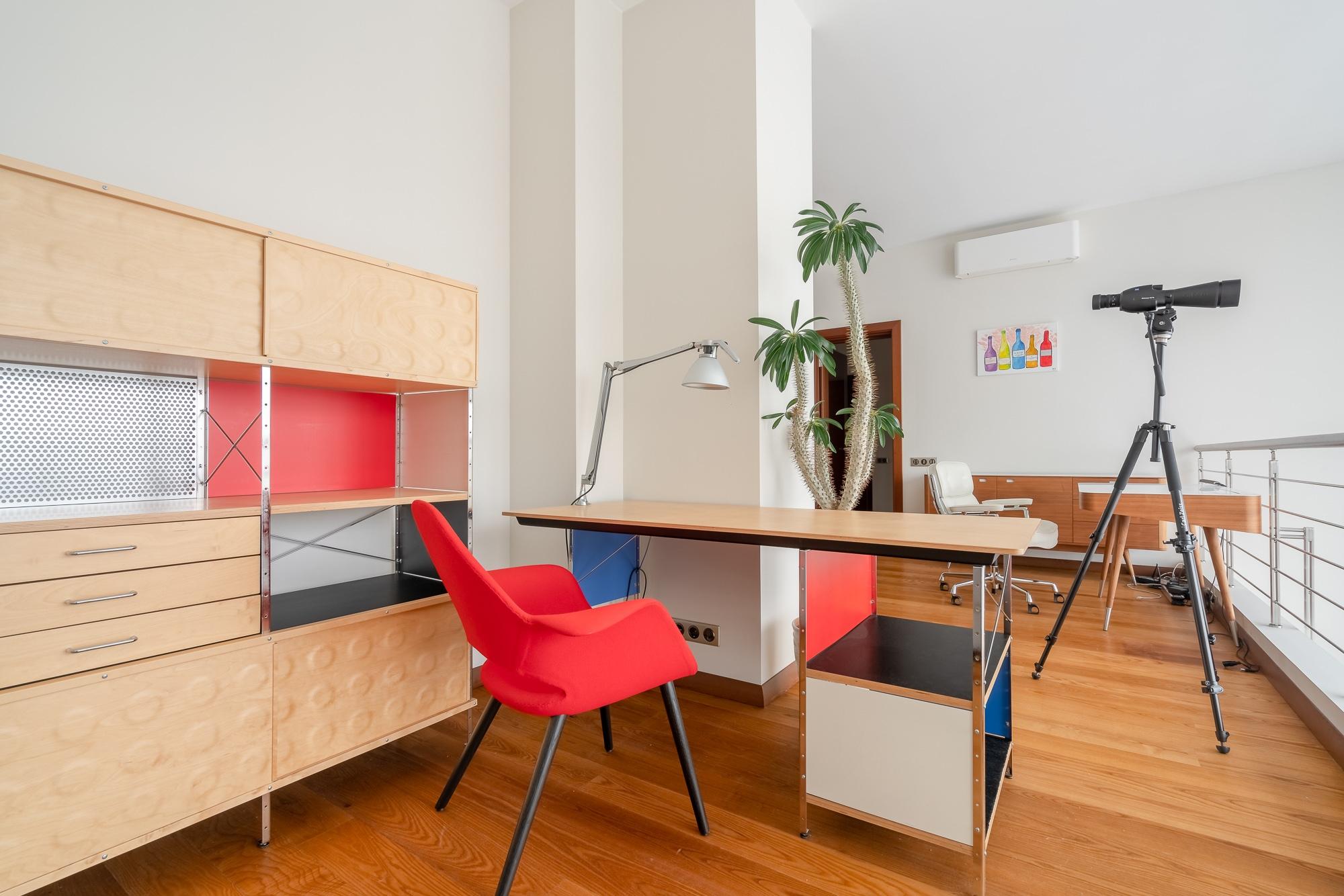 фотосъёмка интерьеров квартиры